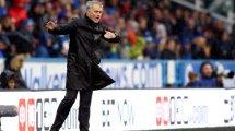 La nueva decepción de José Mourinho