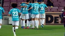 Osasuna manda a un jugador al Almería