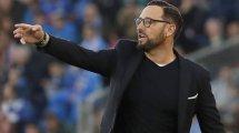 La oportunidad perdida de Pepe Bordalás en el Valencia