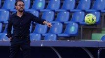 El Valencia pretende pescar en el Real Valladolid