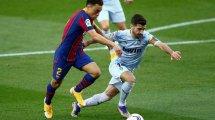 La respuesta de José Luis Gayá al interés del FC Barcelona