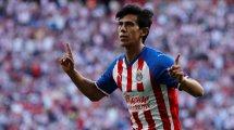 El Manchester City se lanza a por una joya mexicana