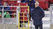 José Mourinho, dispuesto a facilitar un fichaje del Liverpool