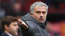 Las tareas de José Mourinho en la AS Roma