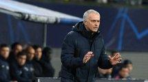 Tottenham | Mourinho pone nombre a 5 objetivos