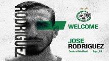 La nueva aventura de José Rodríguez
