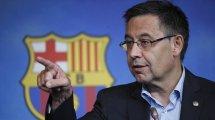 Messi, VAR, Lautaro, Neymar… Así ve Josep Maria Bartomeu al FC Barcelona