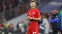 Joshua Kimmich, la esperanza del Bayern Múnich