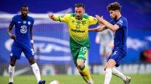 El Norwich City cede a Josip Drmic al Rijeka