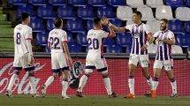 Gonzalo Plata ficha por el Real Valladolid