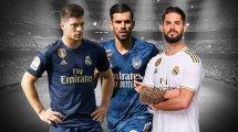 ¿Qué podría pescar el Newcastle en el FC Barcelona y Real Madrid?