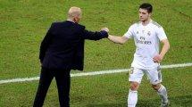 Real Madrid | 2 posibles vías de escape para Luka Jović