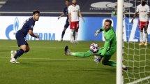 PSG | Juan Bernat se pronuncia sobre Sergio Ramos y su renovación