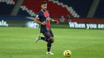 PSG   La recuperación de Juan Bernat