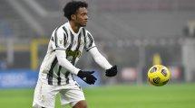 La Juventus avanza por la renovación de Juan Cuadrado