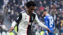 Juan Cuadrado, un valor seguro para la Juventus de Turín