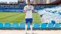 Juanjo Narváez, un futuro negocio para el Real Betis
