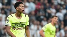 Jude Bellingham, la última joya que alumbra el Borussia Dortmund