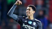 El Borussia Dortmund pagará 35 M€ por un jugador de 16 años