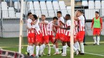La UD Almería paga más de 5 M€ por un fichaje