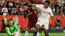 La respuesta de Jules Koundé al interés del Real Madrid