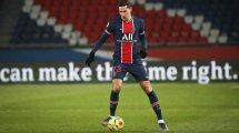El Paris Saint-Germain mueve ficha por Julian Draxler