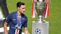 El gran rival del Sevilla por Julian Draxler