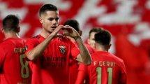 El Benfica pone precio a Julian Weigl