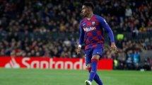 El FC Barcelona sigue buscando un heredero para Jordi Alba