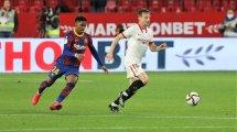 El FC Barcelona traspasa a Junior Firpo por 15 M€