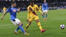 FC Barcelona | Junior Firpo, dispuesto a facilitar un fichaje