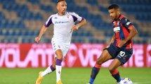 Junior Messias llega al AC Milan