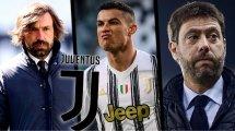 Juventus | Un final de temporada bajo tensión