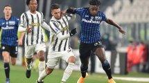 Duván Zapata se mantiene en los planes del Inter de Milán
