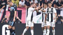 ¡Se aplazan 5 partidos de Serie A!