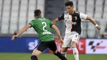 La Juventus contempla 2 opciones para su ataque
