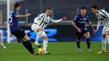 ¿Intercambio a la vista entre PSG y Juventus de Turín?