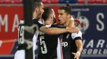 Un nuevo goleador de futuro para la Juventus