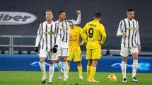 La Juventus de Turín cierra un fichaje de 8,5 M€