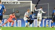 Coppa de Italia   La Juventus elimina al Inter y accede a la final