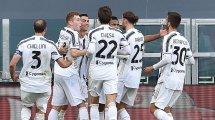 Serie A | La Juventus supera al Inter y se aferra a la Liga de Campeones