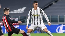Serie A | El AC Milan tumba a la Juventus de Turín