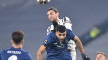 La operación salida XXL que prepara la Juventus