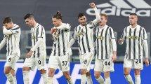 La Juventus de Turín se lanza a por una joya argentina