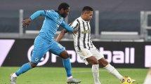 Serie A   La Juventus de Turín vuelve a sonreír tras tumbar al Spezia