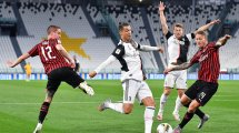 Coppa de Italia   La Juventus alcanza la final entre bostezos