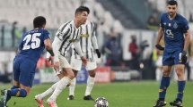 La Juventus de Turín zanja los rumores sobre Cristiano Ronaldo