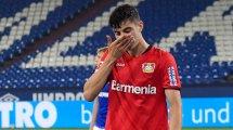 La estrategia del Bayern Múnich para alejar a Havertz del Real Madrid