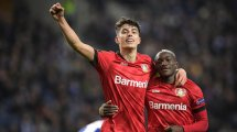 El Bayer Leverkusen no tira la toalla por Kai Havertz