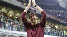 Kaká, ansioso por ver jugar al PSG